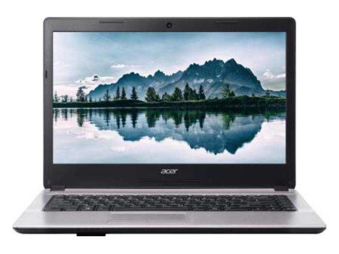 Acer के लैपटॉप को फ्लिपकार्ट सेल में एक्सचेंज के साथ मात्र 4,340 रुपये में खरीदने का बम्पर मौका