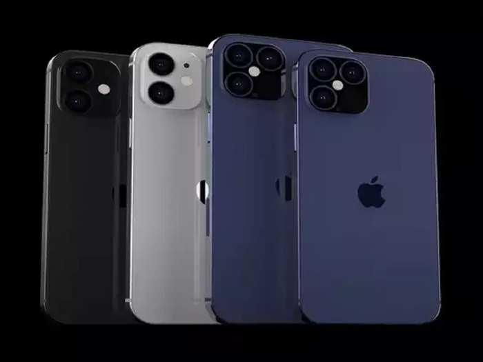 iPhone 12 is Best Selling mobile