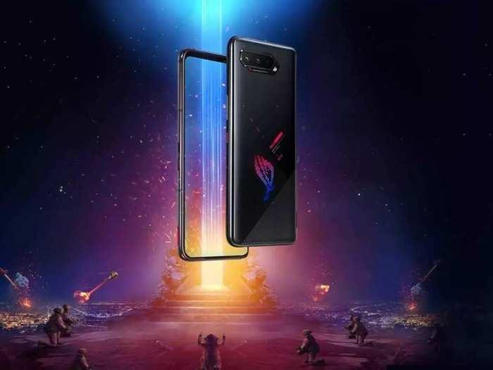 12GB RAM, 6000mAh ಬ್ಯಾಟರಿ: ಏಸಸ್ ROG Phone 5 ಮಾರಾಟಕ್ಕೆ ದಿನಾಂಕ ನಿಗದಿ