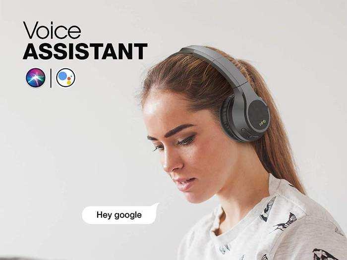 इन Headphones से मिलेगी हाई क्वालिटी साउंड और 30 घंटे तक प्लेटाइम, डिस्काउंट पर खरीदें