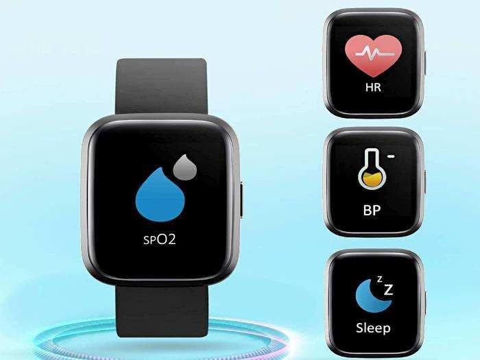 स्मार्ट लुक और फिटनेस का ट्रैक रखने के लिए 60% की छूट पर खरीदें ये Smart Watches