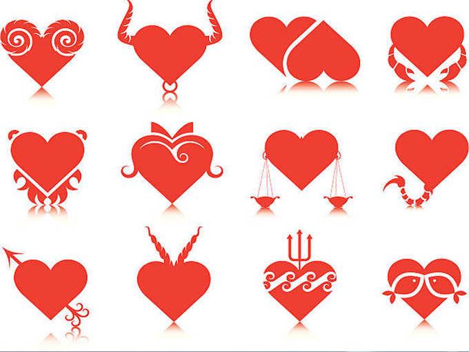 साप्ताहिक प्रेम राशीभविष्य ११ ते १७ एप्रिल २०२१ :ग्रहांचे बदल या राशींना बनवताय रोमॅंटिक
