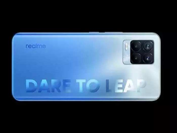 Realme 8 5G and Realme 8 Pro 5G Launch Date india