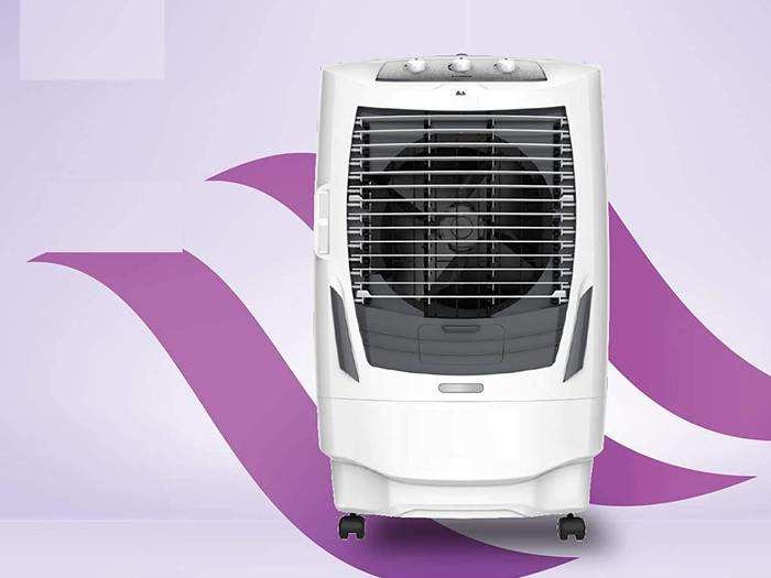 42 % की छूट पर खरीदें फ्रेश और कूल हवा देने वाले यह हाई पर्फॉर्मिंग Air Coolers
