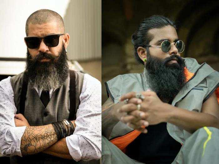 इन Beard Care Products से अपने बियर्ड लुक का रखें खास ख्याल, कीमत भी है काफी कम
