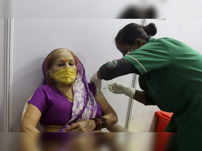 vaccination mumbai
