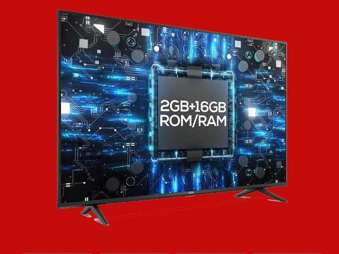 बड़ी स्क्रीन और धमाकेदार साउंड के साथ देखें क्रिकेट मैच, डिस्काउंट पर खरीदें यह Smart TV