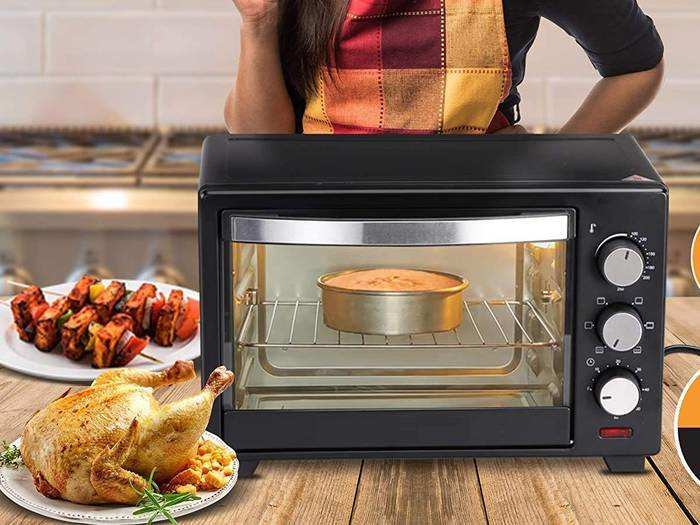 स्नैक्स से लेकर मेन कोर्स तक होगा झटपट इन Microwave Ovens में, सिर्फ 6,800 रुपए में मिलेगा Amazon पर