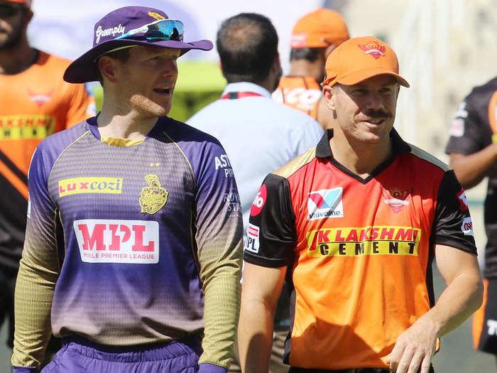 SRH vs KKR Playing XI: हैदराबाद और कोलकाता में भिड़ंत, जानें दोनों टीमों की प्लेइंग-XI