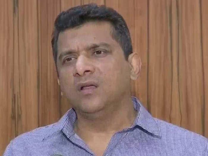 फक्त महाराष्ट्रात इतके रुग्ण कसे कसे वाढतायत आणि...; अस्लम शेख यांना शंका