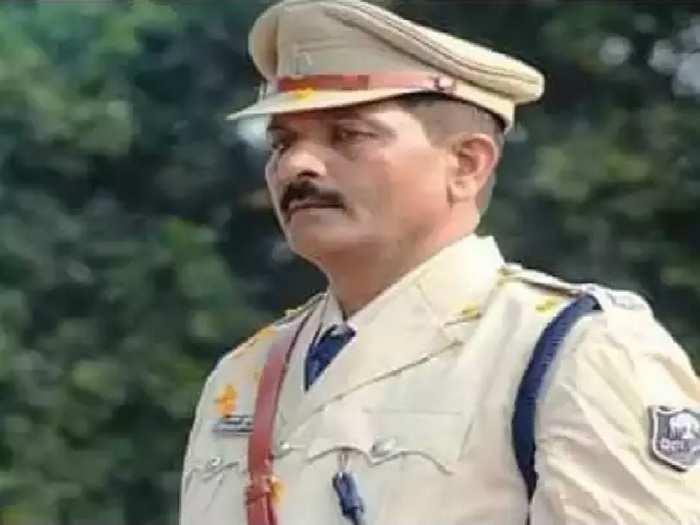 Kishanganj Martyr Inspector