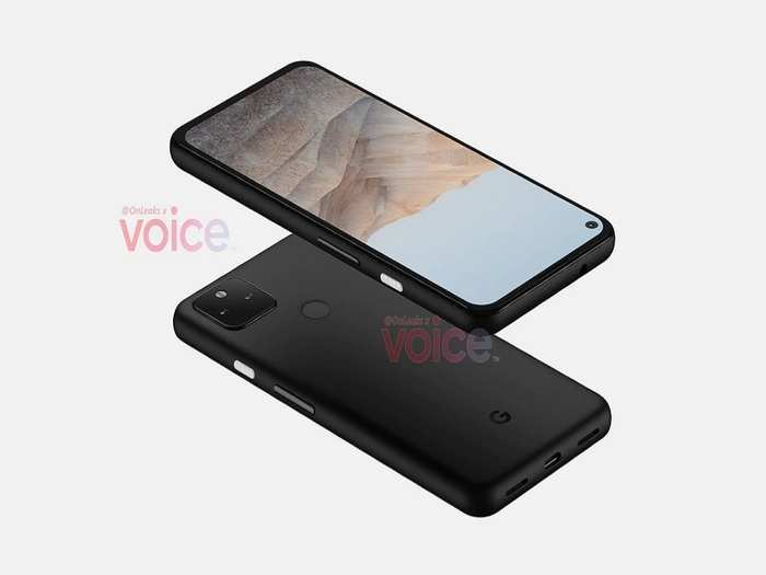 Google Pixel 5a 5G Launch Date Price India