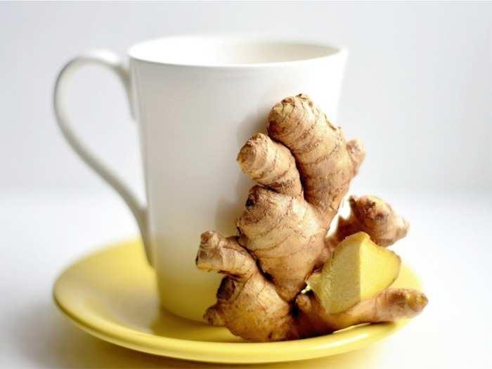 heres how ayurvedic superfood ginger may help keep sore throat