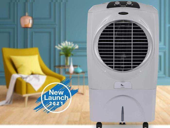 Air Cooler : 70 लीटर तक की कैपेसिटी वाले इन Air Cooler पर मिल रहा है भारी डिस्काउंट