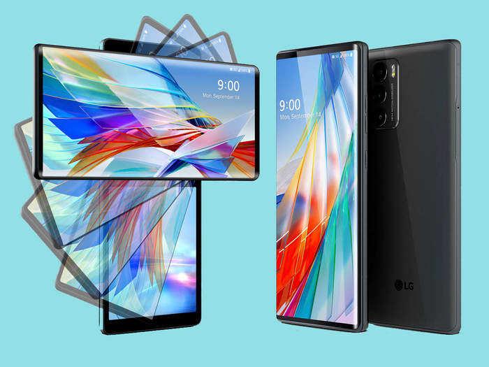 बम्पर ऑफर! Rs 40000 के बड़े डिस्काउंट पर मिल रहा LG Wing स्मार्टफोन, Flipkart सेल पर न छोड़ें मौका