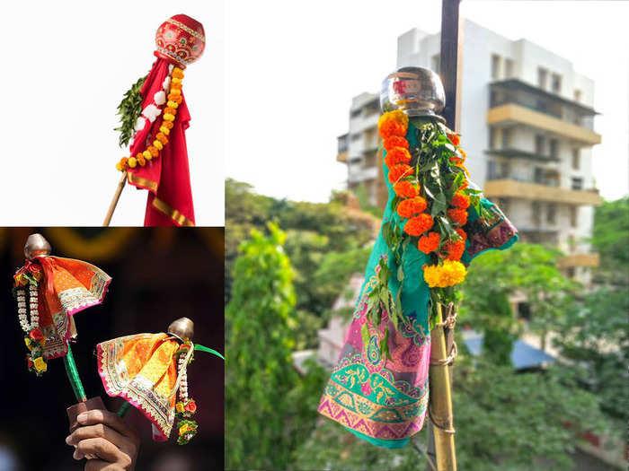 gudhi padwa 2021: करोना काळात गुढीपाडव्याच्या अशा द्या शुभेच्छा