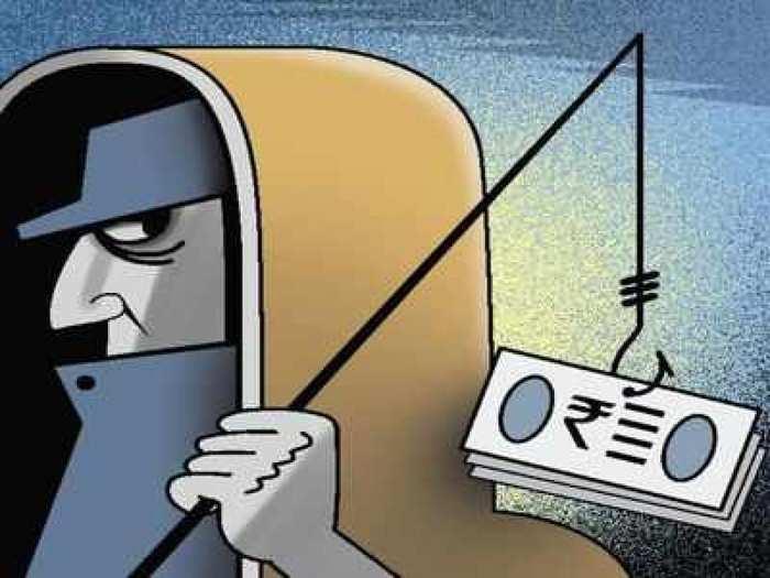 माथाडींच्या पैशावर डल्ला; पोलिसात गुन्हा दाखल