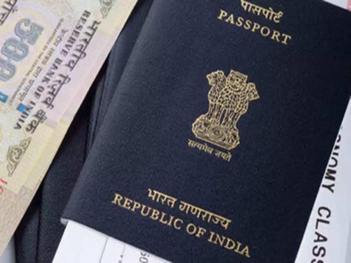 पासपोर्ट करना है अप्लाई? चंद स्टेप्स में घर बैठे हो जाएगा काम, फॉलो करें स्टेप बाय स्टेप प्रोसेस