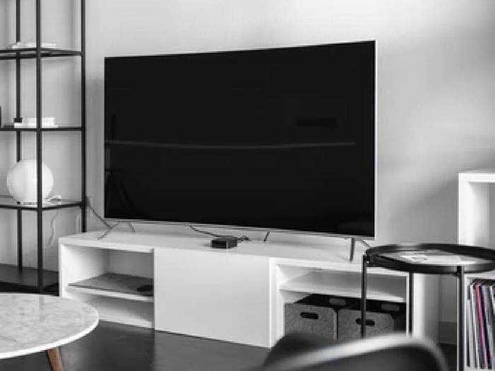 Smart TV : इन बड़ी स्क्रीन वाली Smart TV मे कई गुना बढ़ जाएगा IPL का मजा, डिस्काउंट पर खरीदें