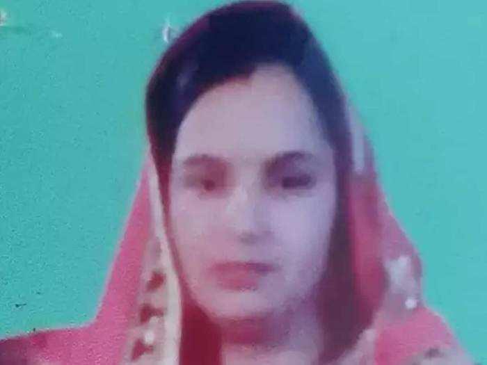 Aligarh-murder थरकाप उडवणारी घटना ! झोपेतच पत्नीची केली हत्या, सकाळी पोलीस ठाण्यात हजर झाला