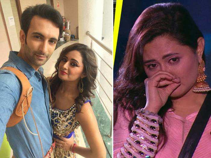 rashami desai on her separation with nandish singh sandhu and problems faced by divorced women
