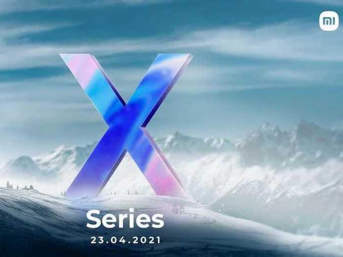 Mi X Series