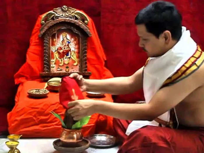 chaitra navratri 2021: चैत्र नवरात्र निमित्त खास शुभेच्छा