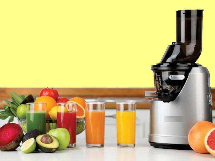 इन Juicer से फटाफट तैयार हो जाएगा फलों और सब्जियों का फ्रेश जूस