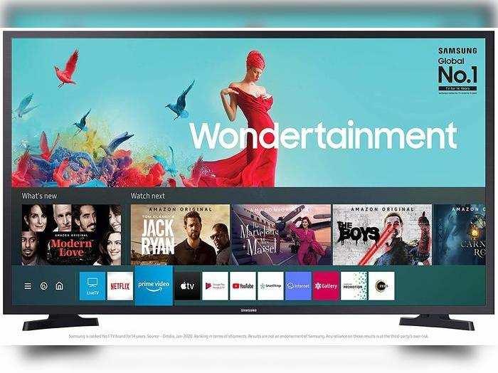 35,000 रुपये से कम कीमत में ये हैं 43 इंच की स्क्रीन वाले Best TV, विकल्पों पर डालें एक नजर