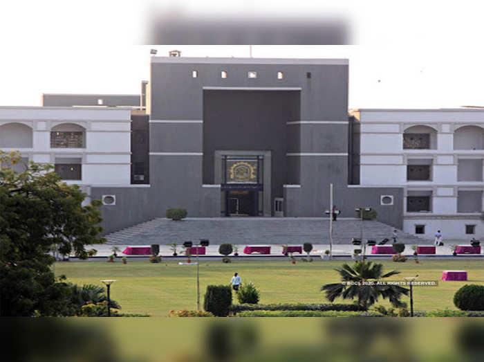 ahmedabad high court
