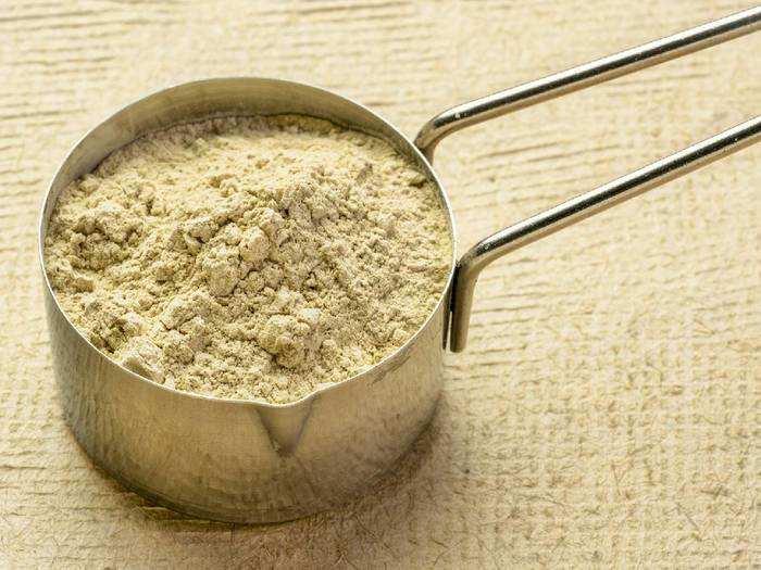 वायरस की दूसरी लहर से सुरक्षित रहने के लिए खाएं ये Ashwagandha Powder, मिल रही है खास छूट