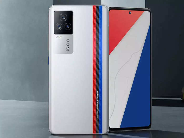 iQOO 7 Series के लॉन्च से पहले कंपनी का खुलासा, Amazon पर होगा बिक्री के लिए उपलब्ध
