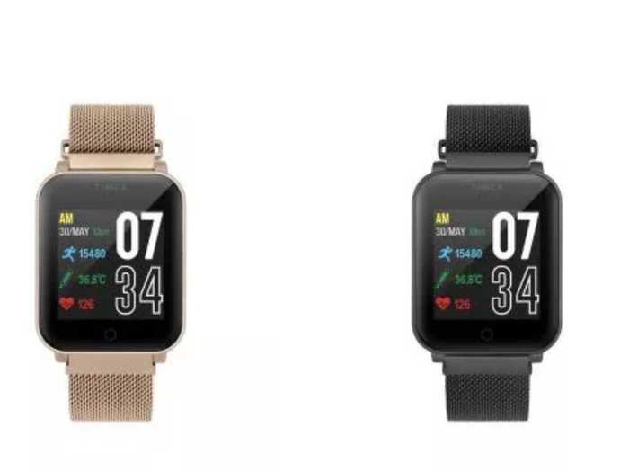 Timex Fit smartwatch