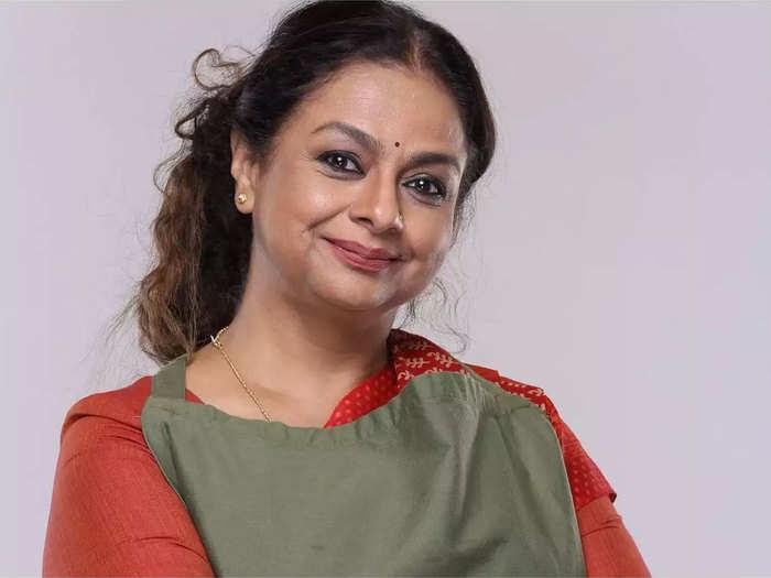 neelima azeem tells about her failed marriages with pankaj kapur and rajesh khattar