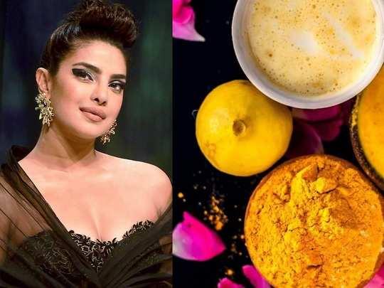 priyanka chopra mother madhu chopra homemade natural ubtan recipe in marathi
