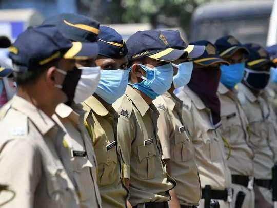 पोलिसांमध्ये पुन्हा धाकधूक (प्रातिनिधिक फोटो)
