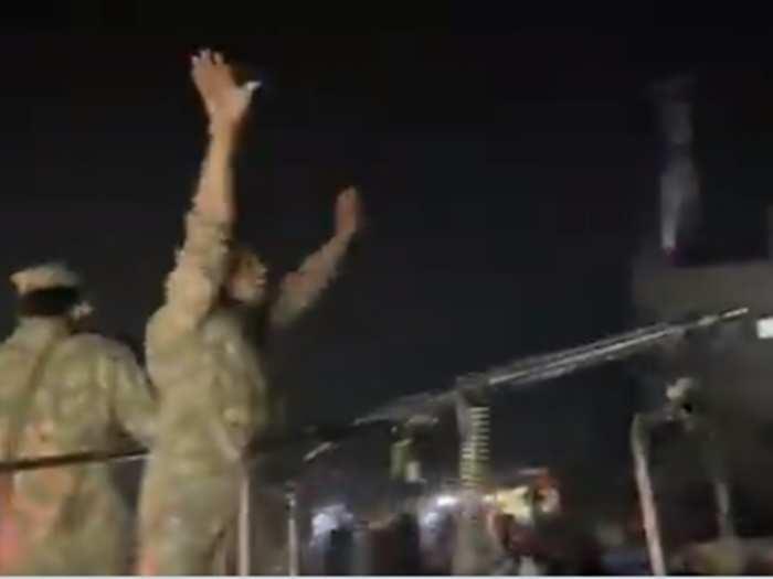 Pak Army 011919