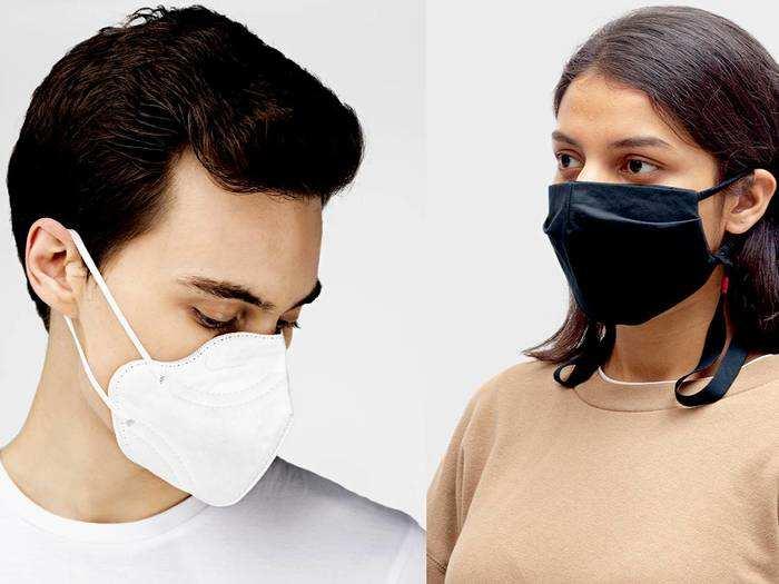 Covid : Corona के कहर से बचे रहना है तो जरूर लगाएं ये Mask