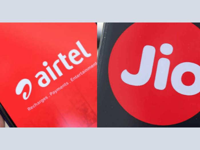 Jio-vs-airtel