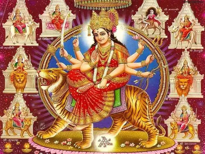 चैत्र नवरात्राची धार्मिक आणि वैज्ञानिक कारणे