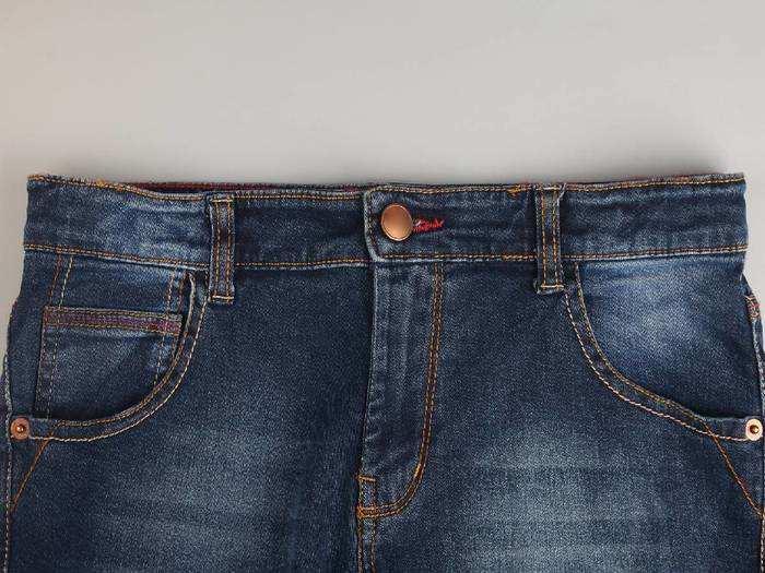 Jeans For Men : इन Mens Jeans में मिलेगा बोल्ड और स्टाइलिश लुक, डिस्काउंट पर खरीदें