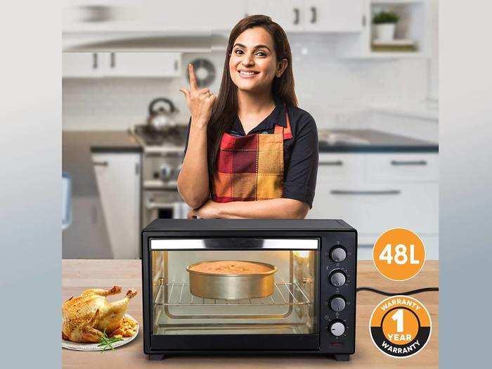 Microwave Oven : अब अपना पसंदीदा खाना बनाने के लिए खरीदें ये माइक्रोवेव ओवन