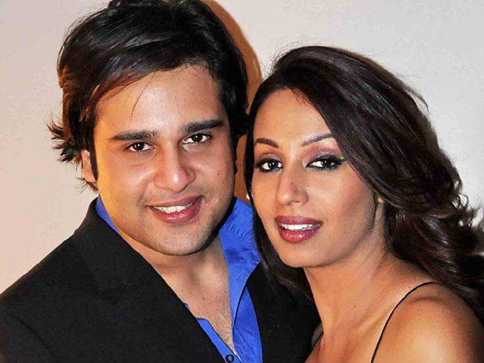 krushna abhishek kashmira shah married life and creating and maintaining balance in wedding