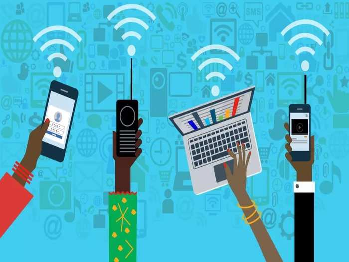 Broadband Setup At Home High Speed Internet 3