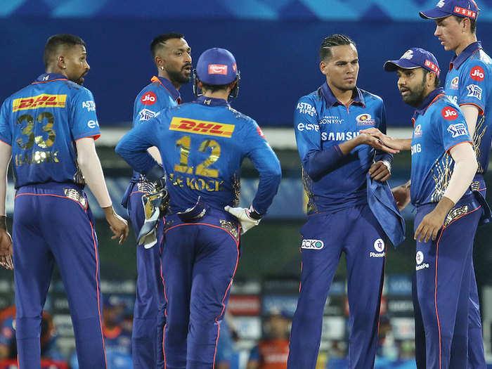 KKR vs MI Highlights: आखिरी ओवर तक मैच का रोमांच, राहुल, बुमराह और बोल्ट ने दिलाई मुंबई को जीत