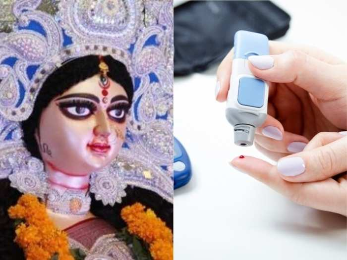 navratri 2021 fasting safety tips for diabetes patient
