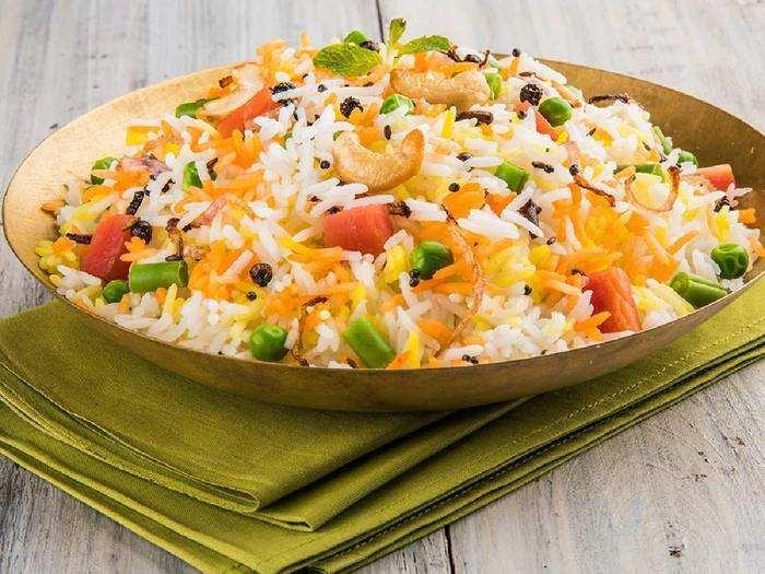 टेस्ट और खुशबू में लाजवाब है ये Basmati Rice, आज ही Amazon से ऑर्डर करें
