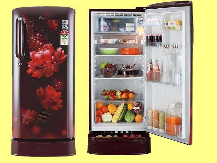 Amazon से खरीदें ये सिंगल और डबल डोर Refrigerators 15% से ऊपर तक की छूट पर
