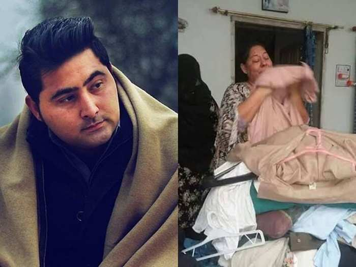 mashal khan mother ironed his clothes daily then would wash them, blasphemy murder in pakistan