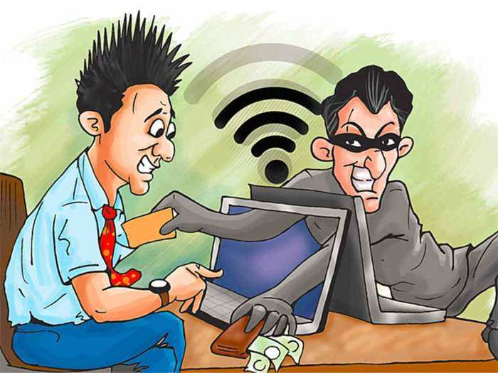 cyber crime cell helpline to prevent you from fraud and save your money